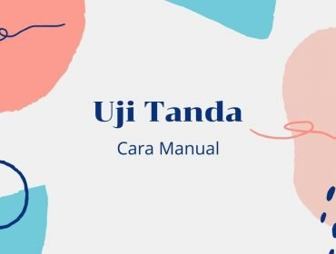 Thumbnail Cara Manual Uji Tanda