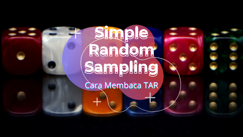Thumbnail - Simple Random Cara Membaca TAR